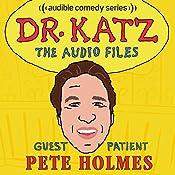 Ep. 7: Pete Holmes | Jonathan Katz, Pete Holmes, Laura Silverman, Erica Rhodes