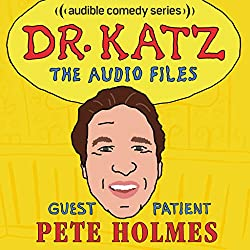 Ep. 7: Pete Holmes