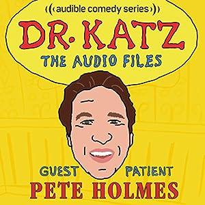Ep. 7: Pete Holmes Radio/TV Program