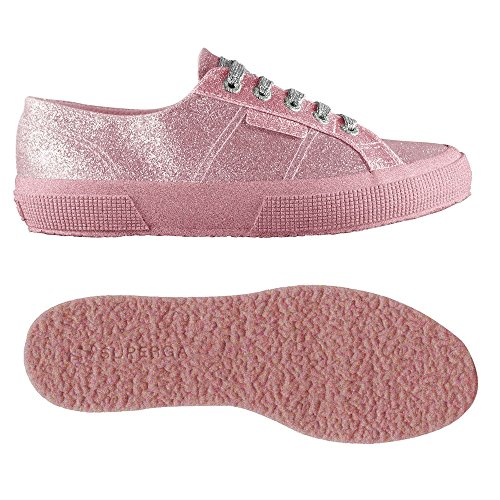Rosa Zapatillas Para Mujer 918 Superga 2750 wqTX44