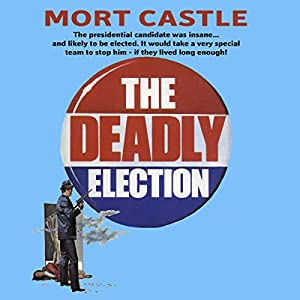 Deadly Election Audiobook