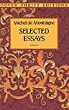 Selected Essays (Dover Thrift Editions)