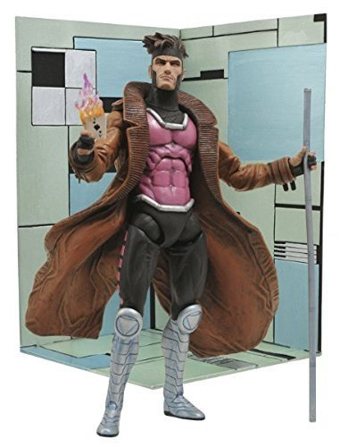 Marvel Select - Gambit Special Collector Edition by Unbekannt