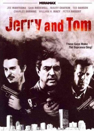 Jerry and Tom (1998) (Movie)