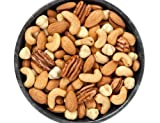 Roasted Only Mixed Nuts (No Peanuts) 2lbs