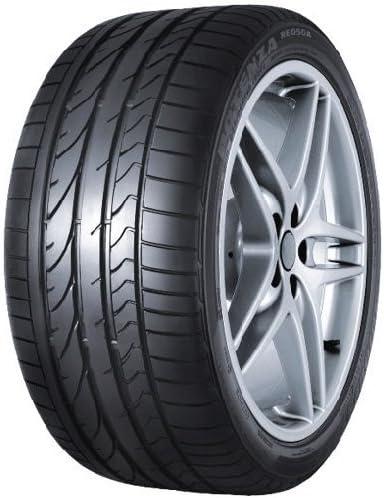 Bridgestone Potenza RE050 A RFT 245//40//R18 93W Pneu /ét/é G//C//72