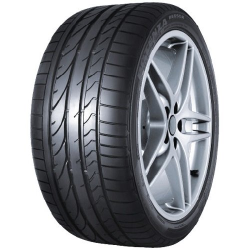 Bridgestone Potenza RE 050 A RTF - 245/35/R18 88Y - G/C/71 - Summer Tire Bridgestone Tires 3286340195317