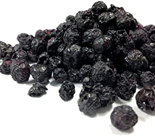 product image for Grain Place Foods Non-GMO Organic Freeze-Dried Blueberries 1/2 lb Bag