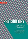 AQA A-Level Psychology — Student Book 2: 5th Edition