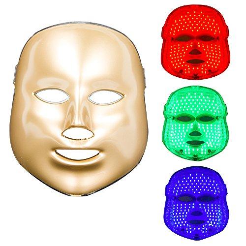 Led Light Treatment For Acne - 8