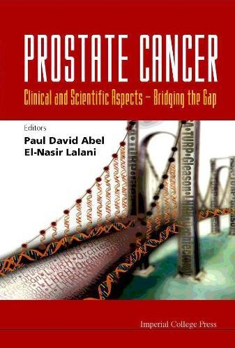 Download Prostate Cancer - Clinical and Scientific Aspects: Bridging the Gap ebook