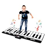 Giant Musical Piano Play Mat – Jumbo Sized Review and Comparison