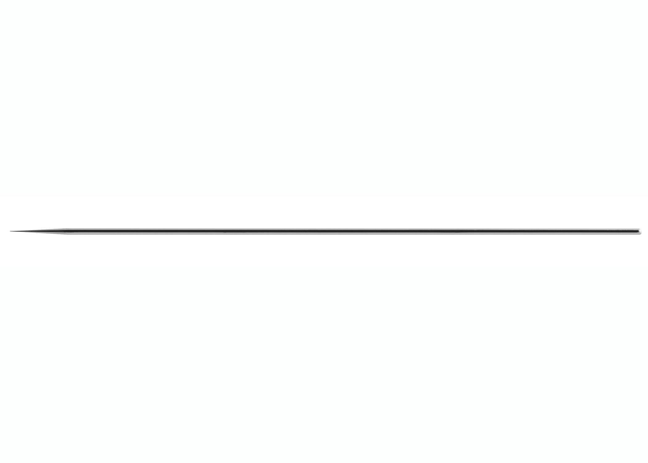 Aguja de fluido Iwata.18Mm cm-B/Sb