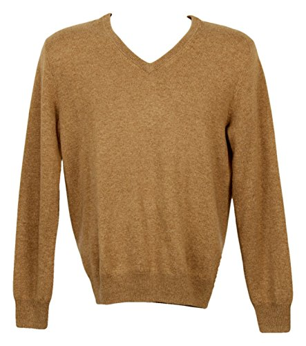 J Crew Italian Cashmere V-Neck Sweater Style# 85984 Beige Size S (Italian Cashmere Sweater compare prices)