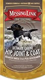 Missing Link Ultimate Hip and Joint Dog 1 Lb, My Pet Supplies
