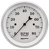 Auto Meter 1690 3-3/8IN O/T/W STREET ROD