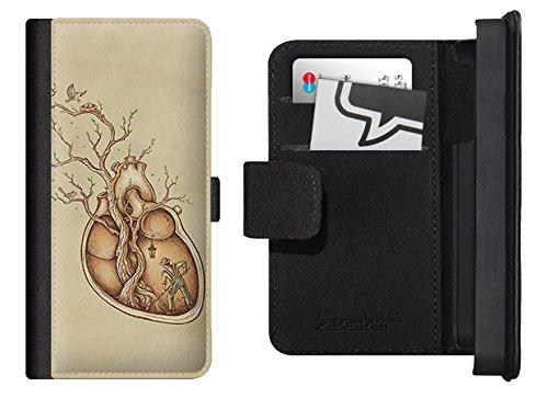 Design Flip Case für das iPhone 6 Plus - ''Tree of Life'' von Enkel Dika