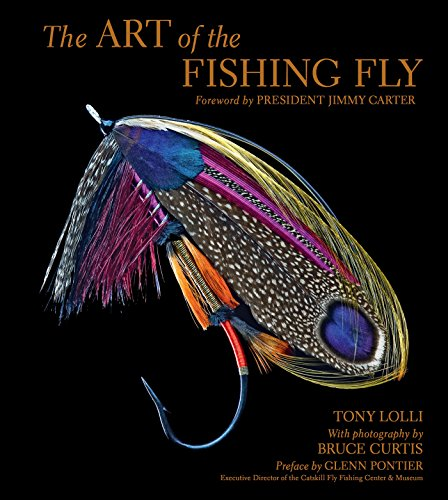 [D0wnl0ad] The Art of the Fishing Fly<br />PDF