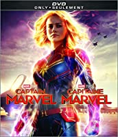 Captain Marvel (Bilingual)