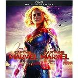 Captain Marvel (Bilingual)