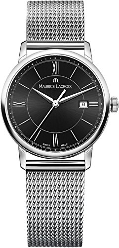 Maurice Lacroix Eliros EL1094-SS002-310-2 Wristwatch for women Flat & light