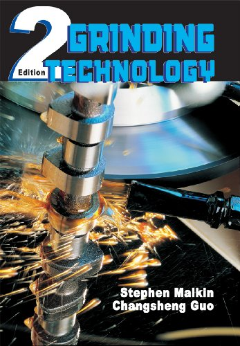 Cutting Abrasive Materials - Grinding Technology: The Way Things Can Work: Theory and Applications of Machining with Abrasives