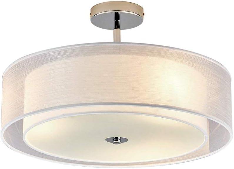 LED Deckenleuchte Badlampe Esszimmer Wohnzimmer Kaltweiß Designleuchte Quadrat