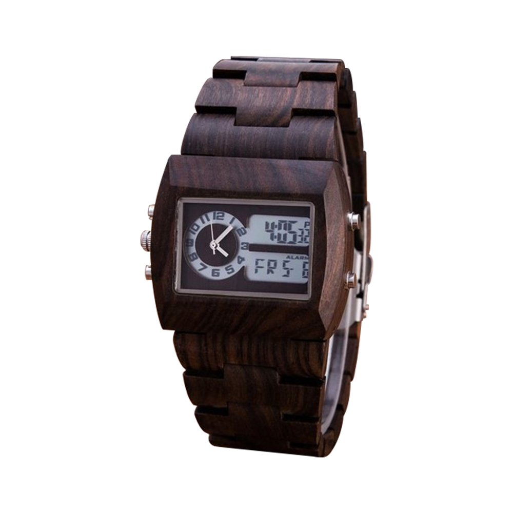 multifunktions chronographen analog quarzhr chronograph. Black Bedroom Furniture Sets. Home Design Ideas