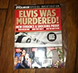 img - for Elvis From the National Enquirer's Secret Files - 2013 Special Collectors Edition book / textbook / text book