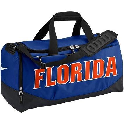 Image Unavailable. Image not available for. Color  NIKE Florida Gators Team  Training Medium Duffle Bag c0b73e442132f
