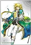 Pandora Hearts, , 0316076163