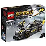 Lego Speed Champions - Mercedes-AMG GT3-75877- Jeu de Construction