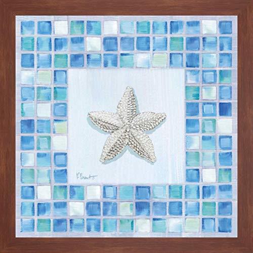 Mosaic Starfish by Paul Brent - 16