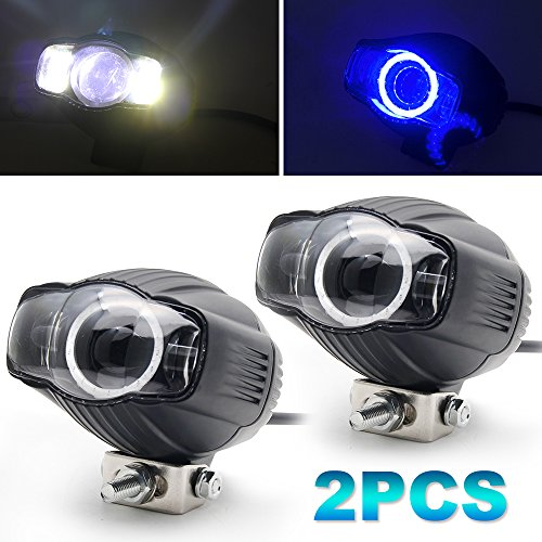 Small Led Fog Lights in Florida - 6