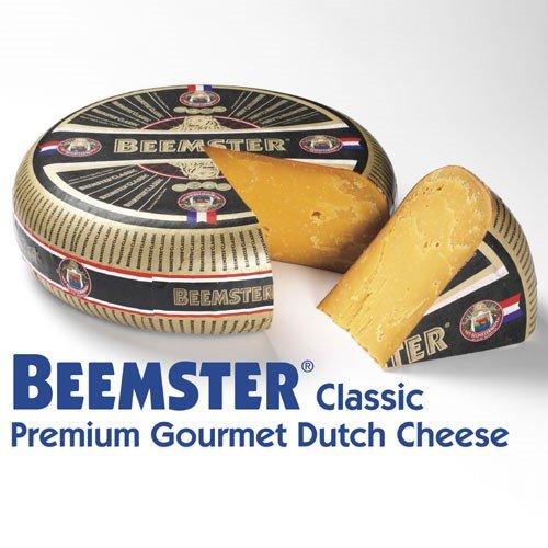 igourmet Beemster Classic 18-Month Aged Gouda - Half Wheel (12 pound) by igourmet (Image #1)