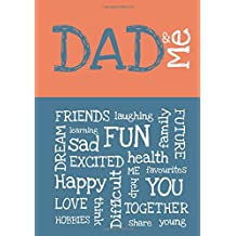 Dad & Me (From You to Me Journals)