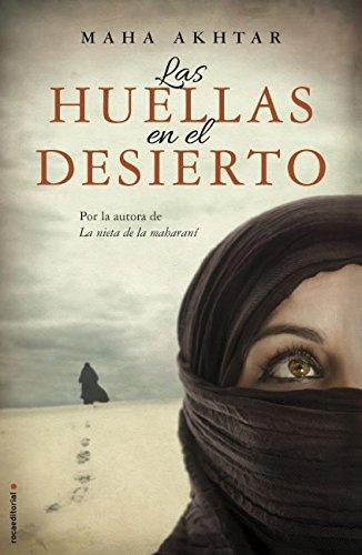 Las huellas en el desierto (Spanish Edition)