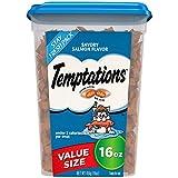 TEMPTATIONS Classic Treats...