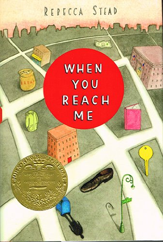 When You Reach Me, Hardcover