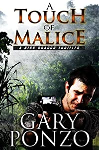 A Touch Of Malice by Gary Ponzo ebook deal