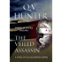 The Veiled Assassin, A Novel of the Late Roman Empire (Embers of Empire Book 1)