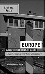 Europe: or Up and Down with Schreiber and Baggish