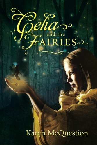 Celia Fairies Karen McQuestion product image