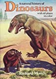 img - for A Natural History of Dinosaurs book / textbook / text book