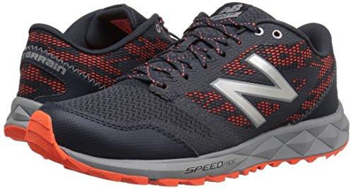 Course De Balance Noir New Hommes noir Chaussures 590v2 Trail TUYwaq