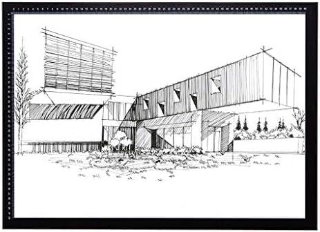 Pebegain UK A3 / A2 Mesa de Luz Dibujo de Dibujo con Panel ...