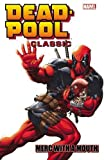 img - for Deadpool Classic Volume 11: Merc With a Mouth book / textbook / text book