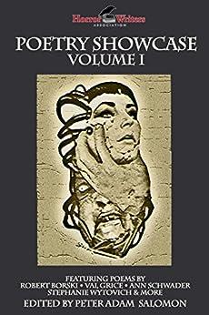 HWA Poetry Showcase Volume I by [Wytovich, Stephanie, Borski, Robert, Grice, Valerie, Schwader, Ann K.]
