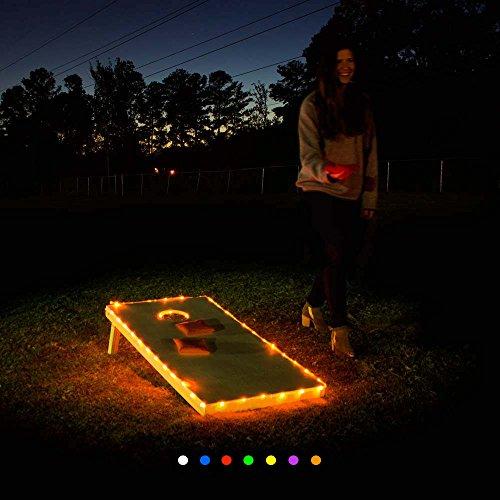 Outdoor Led Bud Lights - 4