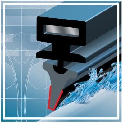 production interrompue Bosch 3397001418 Paire de balais dessuie-glace Twin Spoiler 298S 475//475 mm